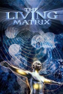 Постер фильма Живая матрица (2009)