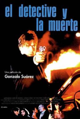 Постер фильма Детектив и смерть (1994)