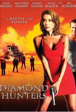 Постер фильма Охотники за алмазами (2001)