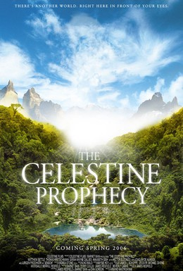 Постер фильма Пророчество Селесты (2006)
