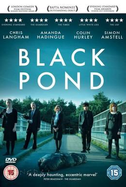 Постер фильма Чёрный пруд (2011)