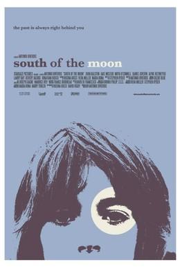 Постер фильма К югу от Луны (2008)