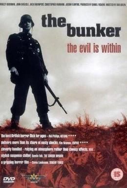 Постер фильма Бункер (2001)