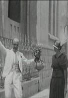 Лысый влюблен в танцовщицу (1916)