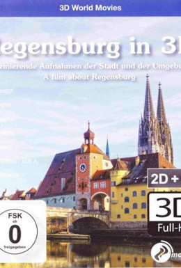 Постер фильма Регенсбург (2012)