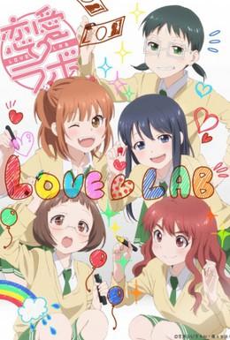 Постер фильма Лаборатория любви (2013)