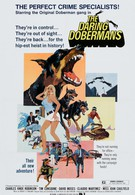 Отважные доберманы (1973)