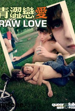 Постер фильма Незрелая любовь (2008)