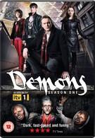 Демоны (2009)