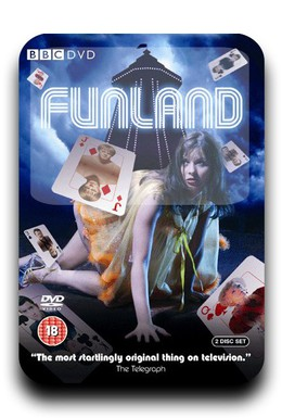 Постер фильма Веселяндия (2005)