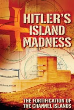 Постер фильма Островное помешательство Гитлера (2012)