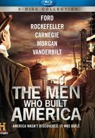 Люди, построившие Америку (2012)
