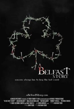 Постер фильма Белфастская история (2013)