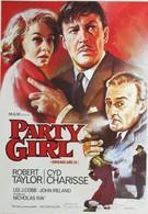 Девушка с вечеринки (1958)
