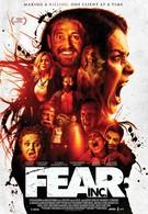 Корпорация Страх (2016)