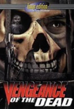 Постер фильма Месть мертвых (2001)