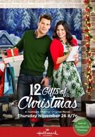 12 подарков на Рождество (2015)