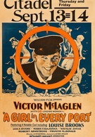 Девушка в каждом порту (1928)