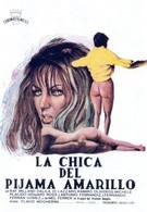 Девушка в желтой пижаме (1977)
