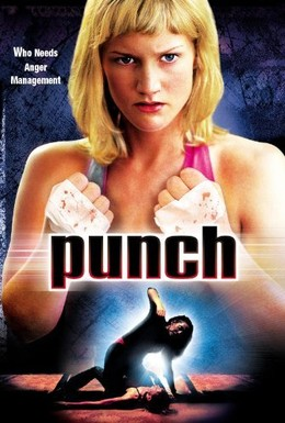 Постер фильма Нокаут (2002)