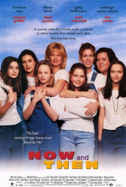 Постер фильма Сейчас и тогда (1995)