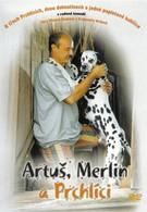 Артуш, Мерлин и Прхлики (1995)