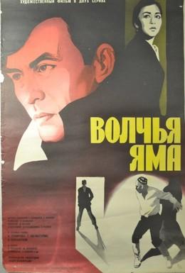 Постер фильма Волчья яма (1983)