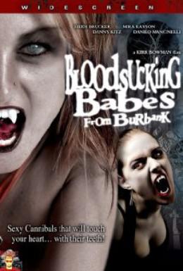 Постер фильма Кровопийцы из Барбанка (2007)