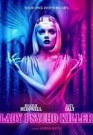Убийца-психопатка (2015)