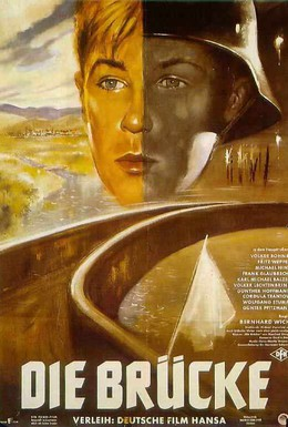Постер фильма Мост (1959)