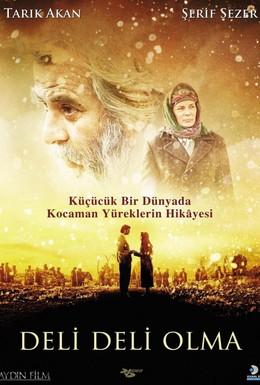 Постер фильма Не сходи с ума (2009)