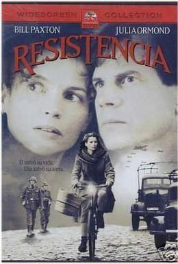Постер фильма Сопротивление (2003)