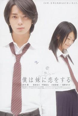 Постер фильма Моя сестра, моя любовь (2007)