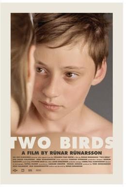 Постер фильма Две птицы (2008)