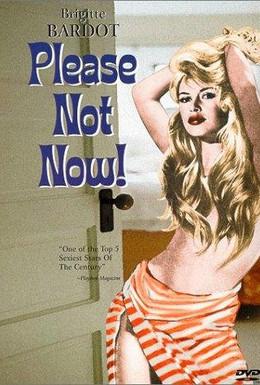Постер фильма Отпустив поводья (1961)