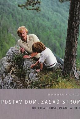 Постер фильма Построй дом, посади дерево (1980)