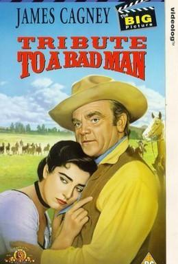 Постер фильма Похвала дурному человеку (1956)