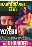 Подглядывающий (1970)