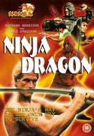 Ниндзя Дракон (1986)