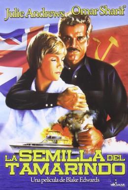 Постер фильма Финиковая косточка (1974)