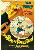 Дональд Дак: Приключения веселого утенка (1948)