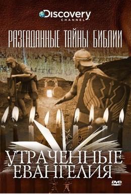 Постер фильма Разгаданные тайны Библии (2008)