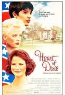 Сердце Дикси (1989)