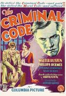 Уголовный кодекс (1931)