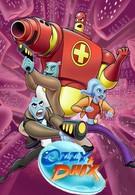 Оззи и Дрикс (2002)