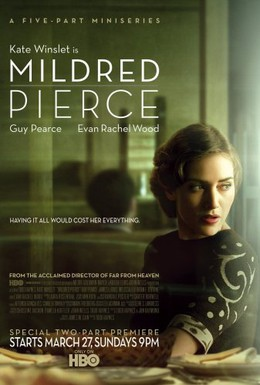 Постер фильма Милдред Пирс (2011)