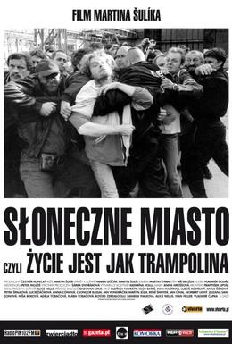 Постер фильма Солнечный город (2005)