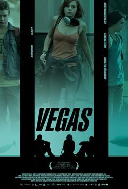 Постер фильма Вегас (2009)