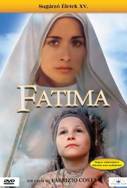 Постер фильма Святая Фатима (1997)