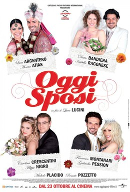 Постер фильма Молодожены (2009)